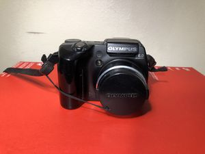 Olympus Camera for Sale in Windermere, FL