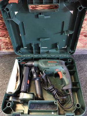 Bosch PSB 750 RCA Drill for Sale in Chicago, IL