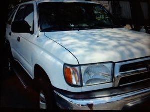 1996-02 Toyota 4Runner Parts For Sale for Sale in Orlando, FL