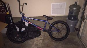 Custom bmx for Sale in El Cajon, CA