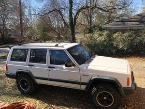 1998 Jeep Cherokee Sport for Sale in Tyler, TX