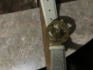 Gucci Belt for Sale in West Valley City, UT