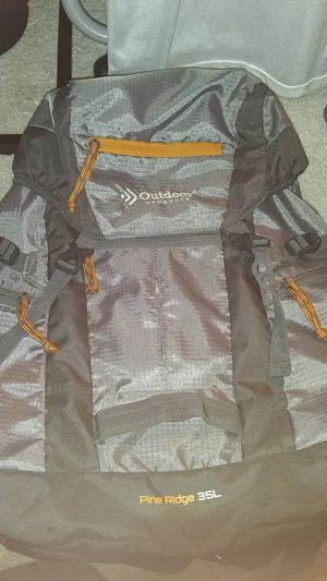 Camping backpack for Sale in Vienna, VA