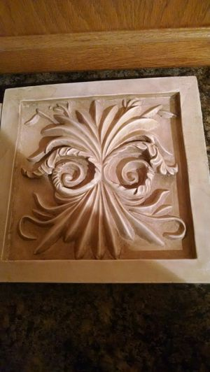 Wall decor plaques for Sale in Peoria, AZ