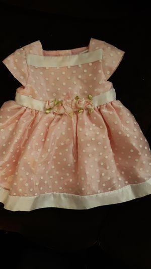6/9 months easter dress for Sale in Auburn, WA