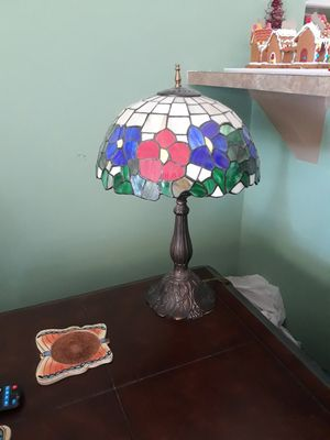 Tiffany lamp $35 for Sale in Fort Myers, FL