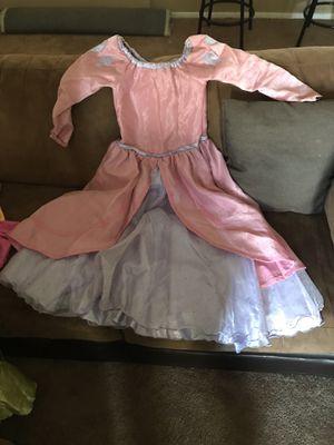 Little mermaid dress for Sale in Phoenix, AZ
