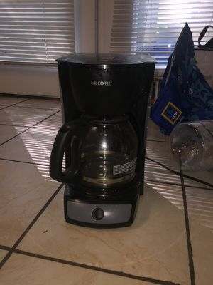 Coffee maker for Sale in Fort Washington, MD