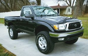 2001 Toyota Tacoma Truck 4X4 for Sale in Dallas, TX