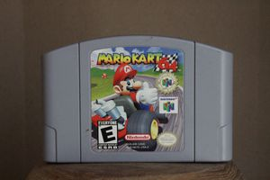 Mario Kart 64 for Sale in Commack, NY