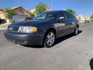 Audi A6 for Sale in Las Vegas, NV
