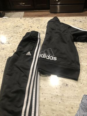 Adidas sports suit for Sale in Stockton, CA