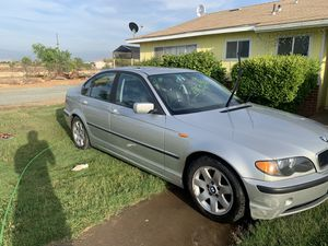 2003 bmw 325i for Sale in Strathmore, CA
