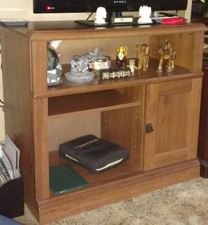 TV stand//// sold for Sale in Baltimore, MD