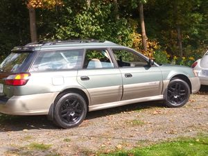 2004 Subura Outback Wagon for Sale in Middlebury Center, PA