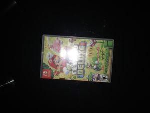 Super Mario U deluxe for Sale in Orlando, FL