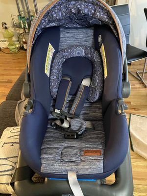Monbebe Dash All in One Travel System with Memory Foam, Boho for Sale in Methuen, MA