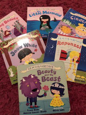 Les Petits Fairytales Books for Sale in Chandler, AZ