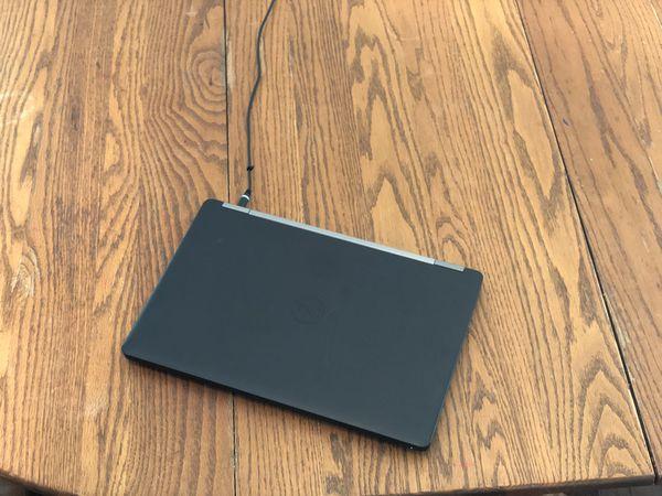 """Dell Business Laptop Latitude E5570 15"""""""