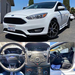 2016 Ford Focus SE 4DR Sedan for Sale in Clovis, CA