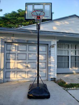 Basketball hoop for Sale in Miramar, FL