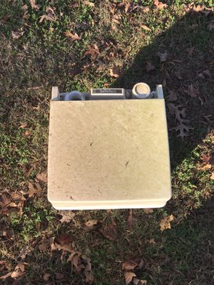 Portable potty for Sale in Salisbury, NC