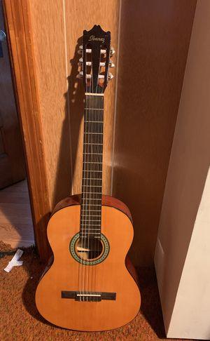 Guitar (nylon strings) for Sale in Waterbury, CT