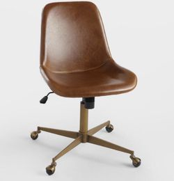 Bi Cast Leather Molded Tyler Office Chair for Sale in Anaheim,  CA
