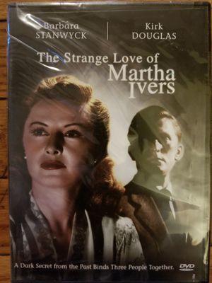 The Strange Love of Martha Ivers (1946) for Sale in Parkersburg, WV