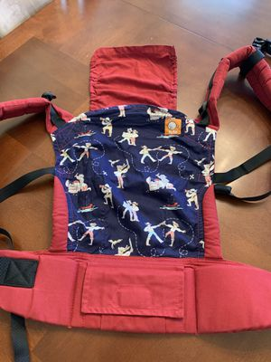 Standard Tula baby carrier for Sale in Umatilla, FL