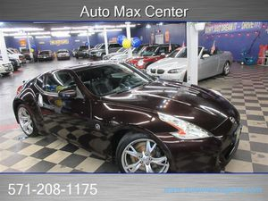 2010 Nissan 370Z for Sale in  Manassas, VA