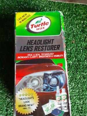 Headlight Restorer for Sale in Seffner, FL