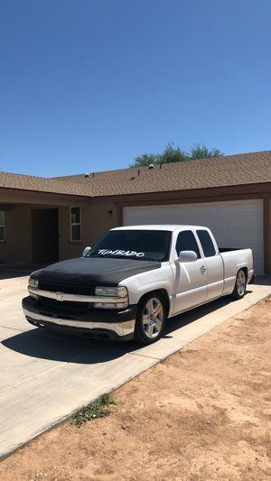 Silverado for Sale in El Mirage, AZ