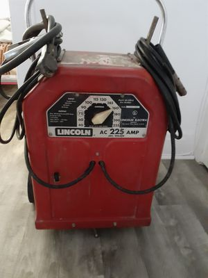 LINCOLN ELECTRIC AC-225 ARC WELDER for Sale in Los Angeles, CA