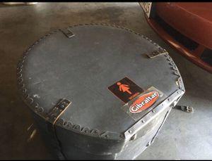 "22"" drum case for Sale in Huntington Beach, CA"