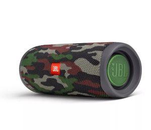 JBL Portable Waterproof Speaker Flip 5-Camo for Sale in Washington, DC