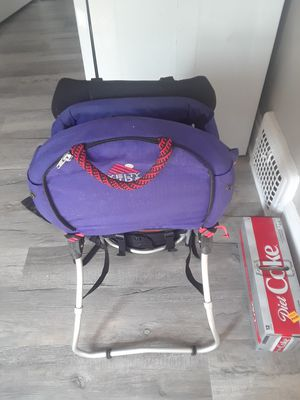 hiking backpack for Sale in North Olmsted, OH