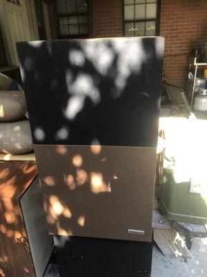 Vintage pioneer speakers 4 toatal for Sale in Fort Worth, TX