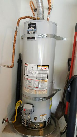 Water heater not working? I can help... for Sale in Las Vegas, NV