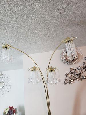 Chandelier lamp for Sale in Alexandria, VA