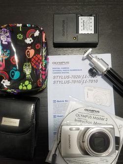Olympus Digital Camera for Sale in Roseville,  MI