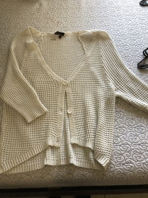 Cardigan for Sale in Riverside, CA