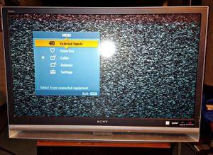 """Sony grand 42"""" hd wega flat screen tv for Sale in Turlock, CA"""