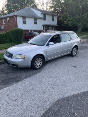 2002 Audi for Sale in Brookhaven, PA