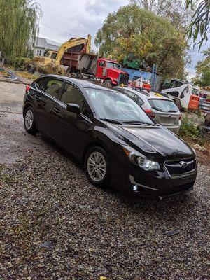2016 Subaru Impreza Wagon for Sale in Brooklyn, NY