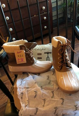 Rubber Women's Duck Boots for Sale in Denver, CO