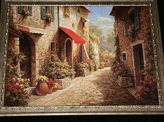 Wall Painting Art for Sale in Lynnwood,  WA