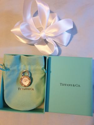 Authentic Tiffany &Co watch charm for Sale in Queens, NY
