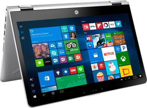 HP Touch Screen Laptop for Sale in Rockland, MA