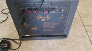 Klipsch Pro Media Ultra for Sale in Phoenix, AZ